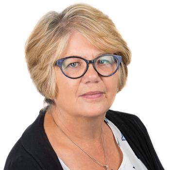 Wendy Verbeek