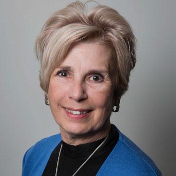 Patricia MacSween