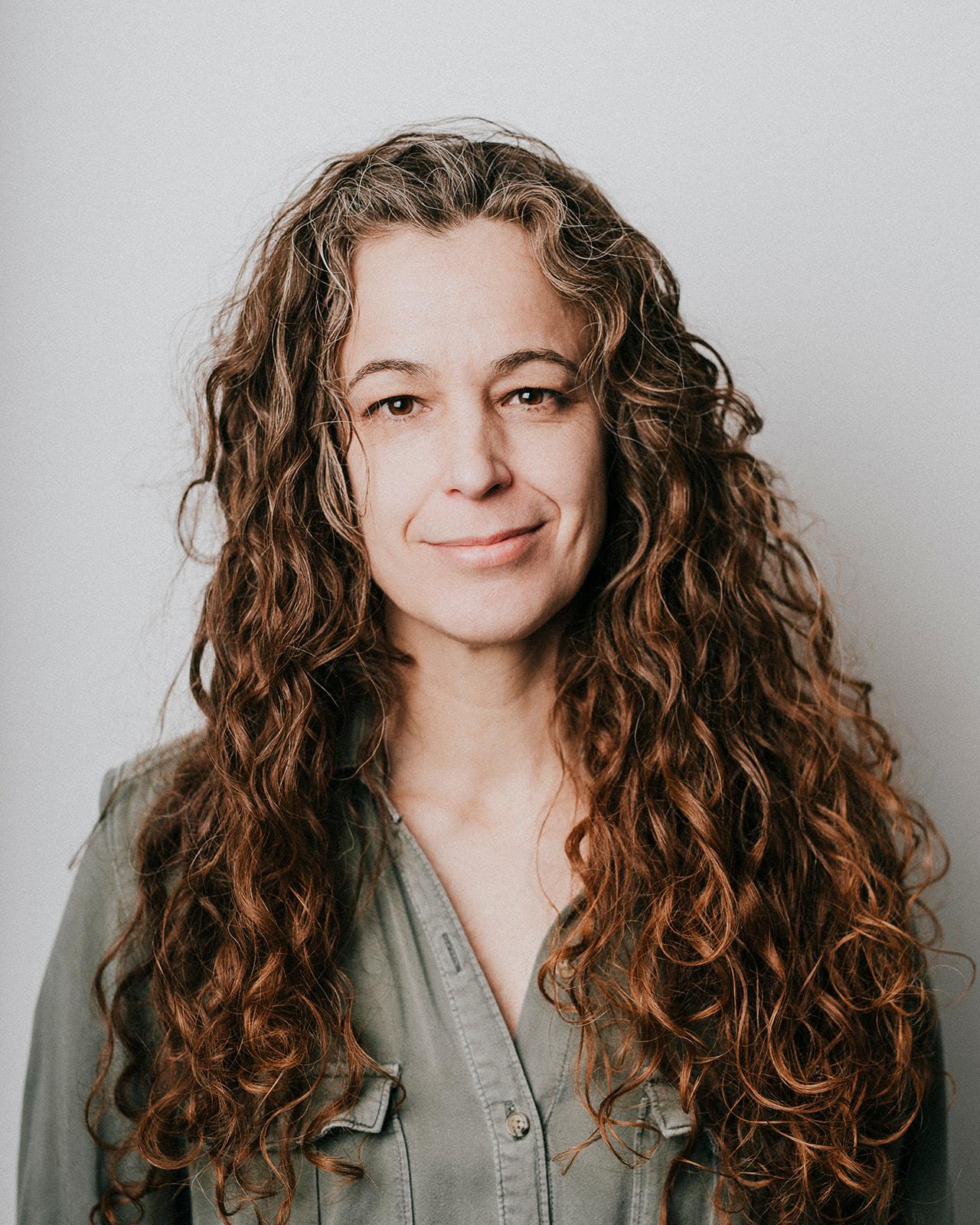 Tessa VanOene