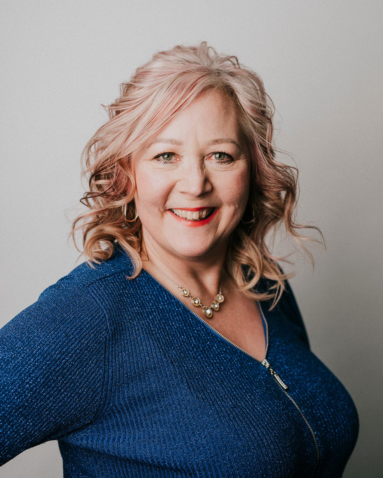 Joanne Ward